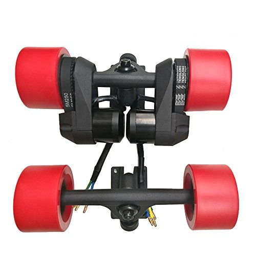 6 Best Electric Skateboard Kits [ 2019 Reviews \u0026 Guide ]