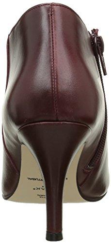 JONAK 10713, Women's Court Shoes Red