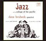Jazz At The College Of The Pacific by Dave Brubeck (2001-11-12)