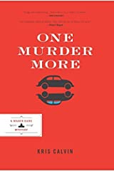 One Murder More by Kris Calvin (2015-06-01) Hardcover