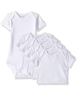 Baby Boys' 5 Pack Bodysuit (Baby)