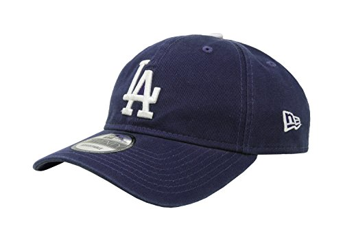 New Era 9twenty Women Hat Los Angeles Dodgers Core Game Sandlot 25th Anniversary (25th Anniversary Cap)