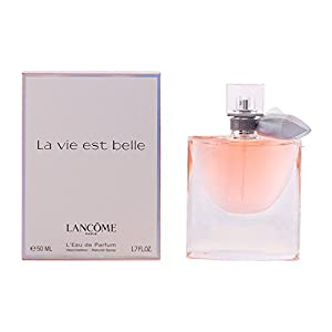 lancome la vie est belle eau de parfum 50 ml. Black Bedroom Furniture Sets. Home Design Ideas