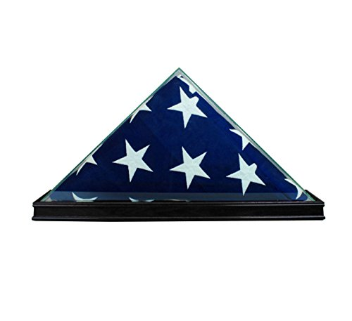 Perfect-Cases-All-Glass-Flag-Display-Case-for-95-X-5-Flag