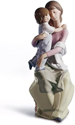 LLADRO A MOTHERS LOVE 01006634