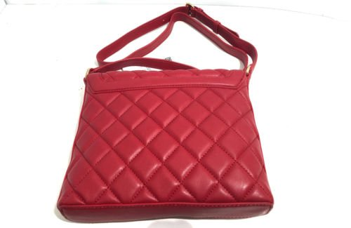Love Moschino , Sac bandoulière pour femme rouge rouge
