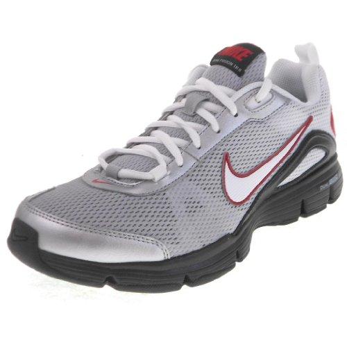 Nike Men's Kwazi (Gs) Basketball Shoes Black (Black-white) hKoFrCdky