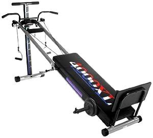 Amazon Com Bayou Fitness Total Trainer 4000 Xl Home Gym