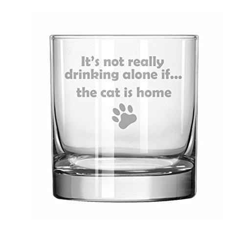 11 oz Rocks Whiskey Highball Glass
