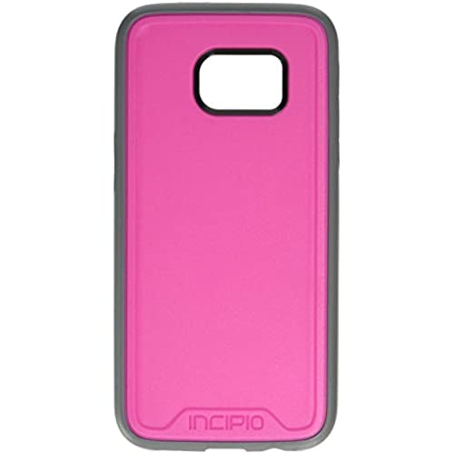Samsung Galaxy S7 edge case, Incipio [Performance Series] Level 3, Superior Drop Protection Shock-Absorbing Scratch-Resistant Sales