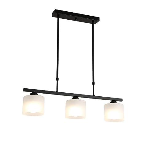 candelabro Luz de Techo Lámpara Colgante Iluminación de la ...