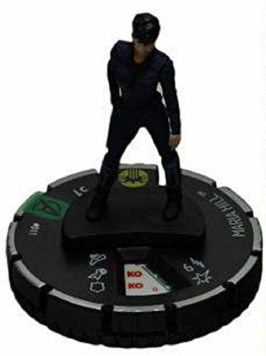 Marvel Heroclix Avengers Movie: Maria Hill #011 for $<!--$7.99-->