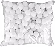 150 Pcs 38mm Table Tennis Ball Practice Game Equipment