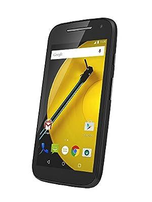 Motorola Moto E LTE - No Contract Phone (U.S. Cellular)