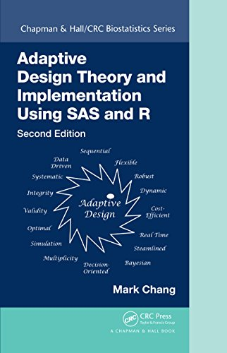 Adaptive Design Theory and Implementation Using SAS and R (Chapman & Hall/CRC Biostatistics Series)