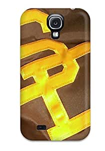 New Style san diego padres MLB Sports & Colleges best Samsung Galaxy S4 cases