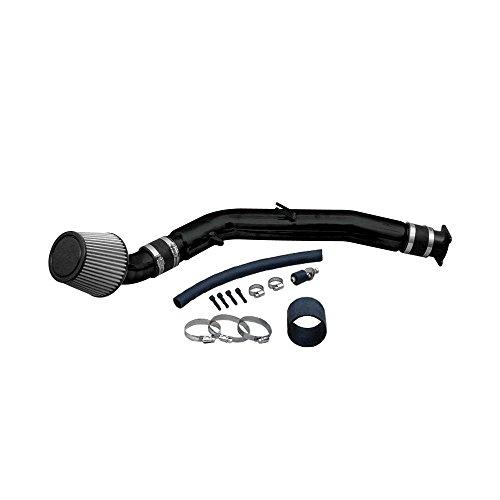 (CPT Cold Air Intake (Black) - For 03-06 Infiniti G35 3.5L V6 4dr Sedan (AT) CPT-549-K)