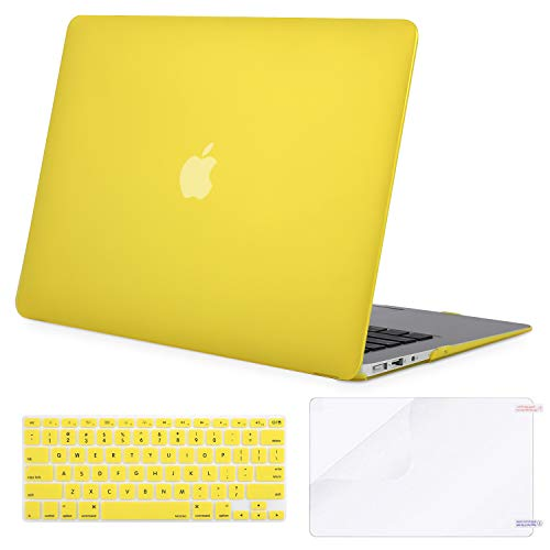 MOSISO Plastic Keyboard Protector Compatible product image