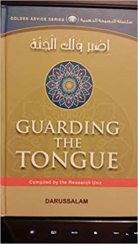 Ebook Guarding The Tongue By Darussalam