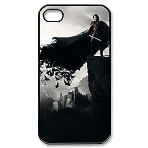 Dracula Untold FG0001693 Phone Back Case Customized Art Print Design Hard Shell Protection Iphone 4,4S