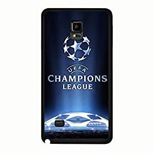 Fans Favorite Team logo Manchester CFC Phone Case Cover For Samsung Galaxy Note 4