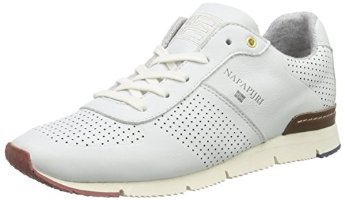 Napapijri Marit - Zapatillas Mujer Blanco - Weiß (white N29)