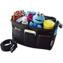 Diaper Bag Insert Organizer for Stylish Moms