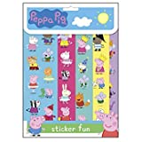 Alligator Books - Alli2097pesf - Loisirs Créatifs - Peppa Pig - Poster Fait Tes Propres Posters