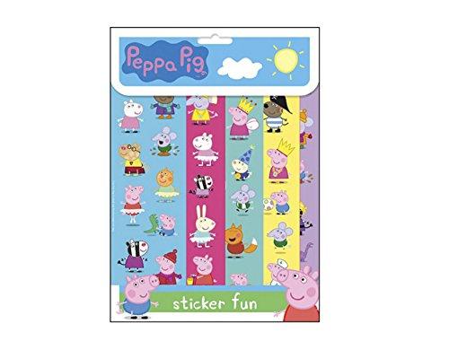 Alligator Books Peppa Pig Sticker Fun