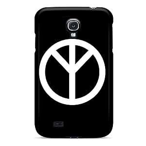 [FDFWdsj5367XlbbG]premium Phone Case For Galaxy S4/ Trash Talk Tpu Case Cover