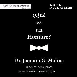 ¿Que es un Hombre? (Spanish Edition) Audiobook