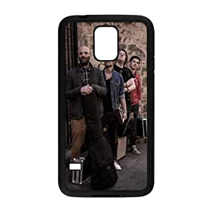 DIY phone case Lostprophets cover case For Samsung Galaxy S5 AS2F7749093