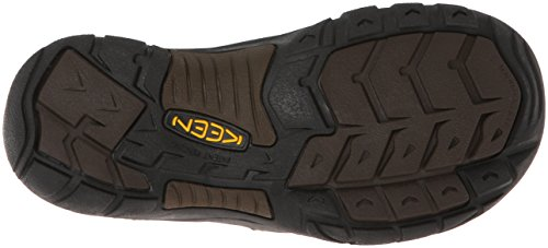 Keen Brown Newport Dark c Sandals Unisex Premium Brown Kids' Hiking 000 Brown Dark 0faxfw