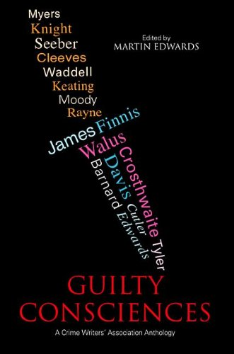 Guilty Consciences (CWA Anthology)