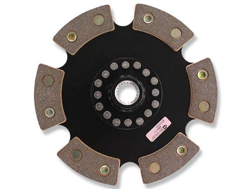 Pad Xtreme Race Disc (ACT 6220010 Act 6 Pad Race Disc)