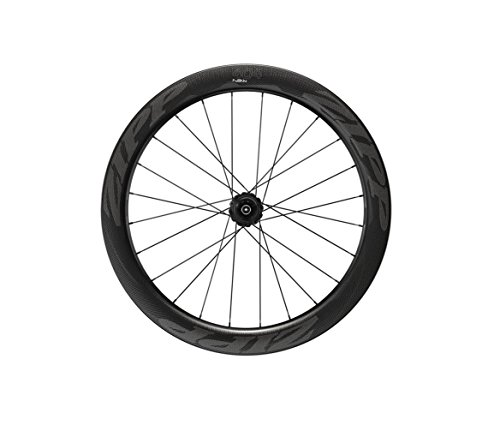 Zipp 404 NSW Carbon Disc Brake Road Wheel - Tubeless Black, Rear,SRAM/Shimano