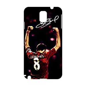 Evil-Store No 1 Gerrard 3D Phone Case for Samsung Galaxy s5