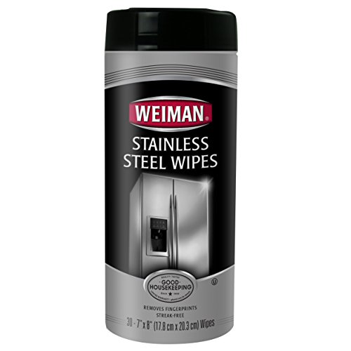 WEIMAN Stainless Diameter Length Canister