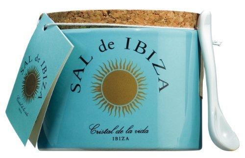 Ibiza Flor de Sal - 5.2 ozs.