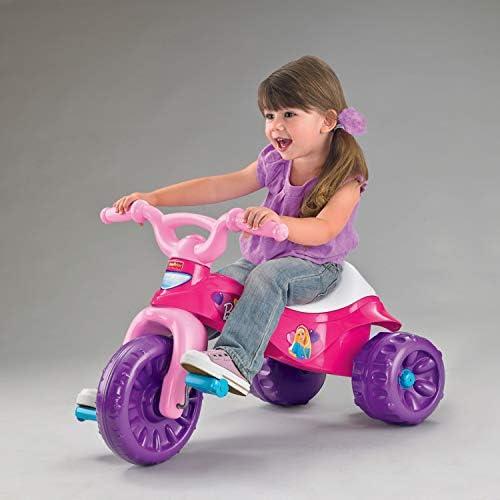 Amazon.com: Triciclo resistente de Fisher-Price, talla única ...