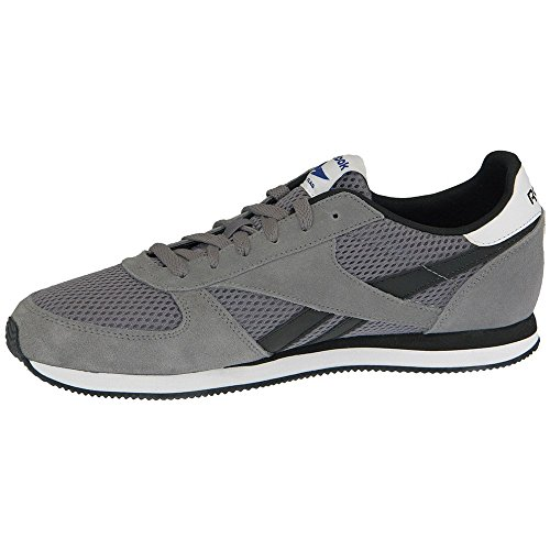 Reebok - Royal CL Jogger - Couleur: Gris - Pointure: 44.5