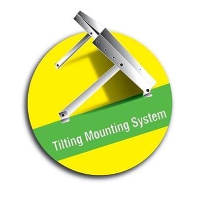 Nature Power 51060 Solar Panel Tilt Mounting System For 50062