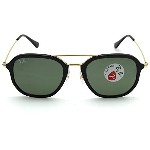 dbfbf4c5c4 cheap Ray Ban RB4273 601 9A Highstreet Aviator Polarized Sunglass 52mm