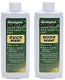 (2 Pack) Remington Training Scents, Duck - 4oz Each