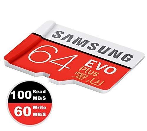 Amazon.com: Memory Card Micro SD Class - MC128G U3 Class10 ...