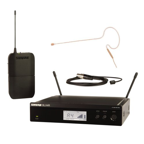 Shure Lavalier Wireless Microphone Headset
