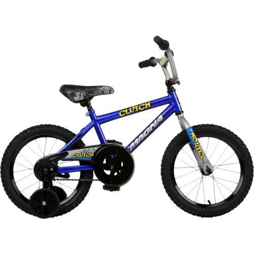 Magna ボーイズ 16インチ クラッチ 自転車   B075VCGGZQ