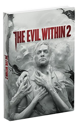 The Evil Within 2: Prima Collector's Edition Guide cover
