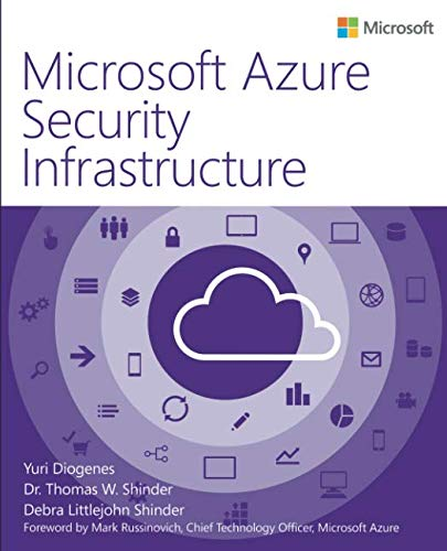 Microsoft Azure Security Infrastructure (IT Best Practices - Microsoft Press) (Encryption Key Management Best Practices)