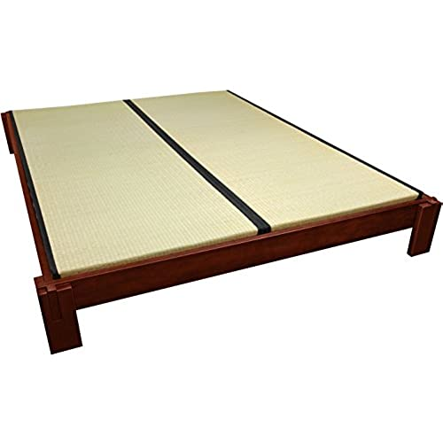 Japanese Style Bed Frame: Amazon.com